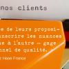 Référence client Hase.fr
