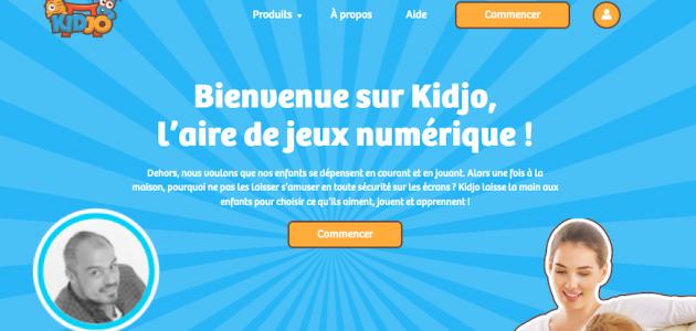 Cas client Stereotexte : Kidjo