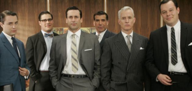 Infographie : que retenir de Mad Men pour le copywriting ?
