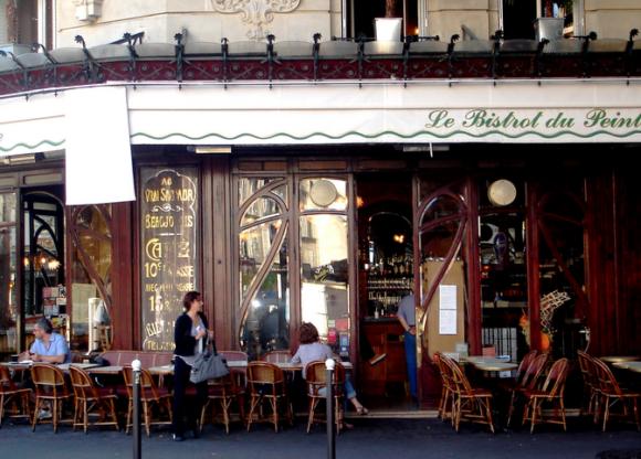 Copywriting top 10 meilleurs endroits café
