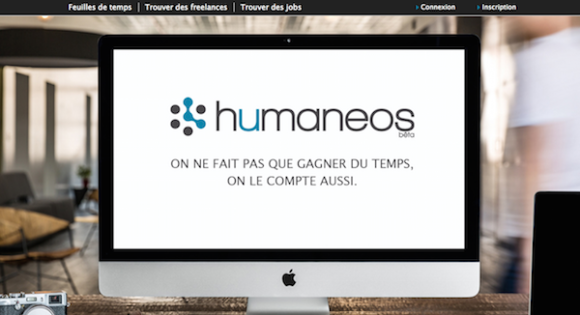 Humaneos, pour les hipsters canadiens.