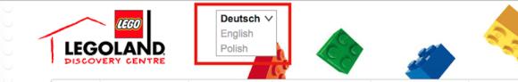 Anglais et Polonais, bienvenue – le reste, passez votre chemin !