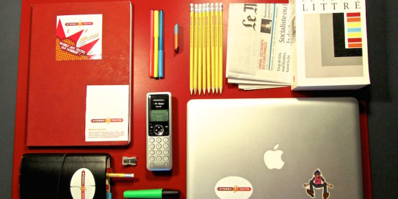 Les 10 outils du copywriter