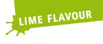 Lime Flavour Logo