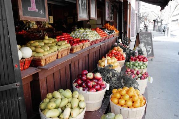 C'est peut-être à cause de cette vue esthétique que le consommateur allemand rechigne à acheter ses aliments en ligne, qu'en pensez-vous ? (Photo : pexels.com)
